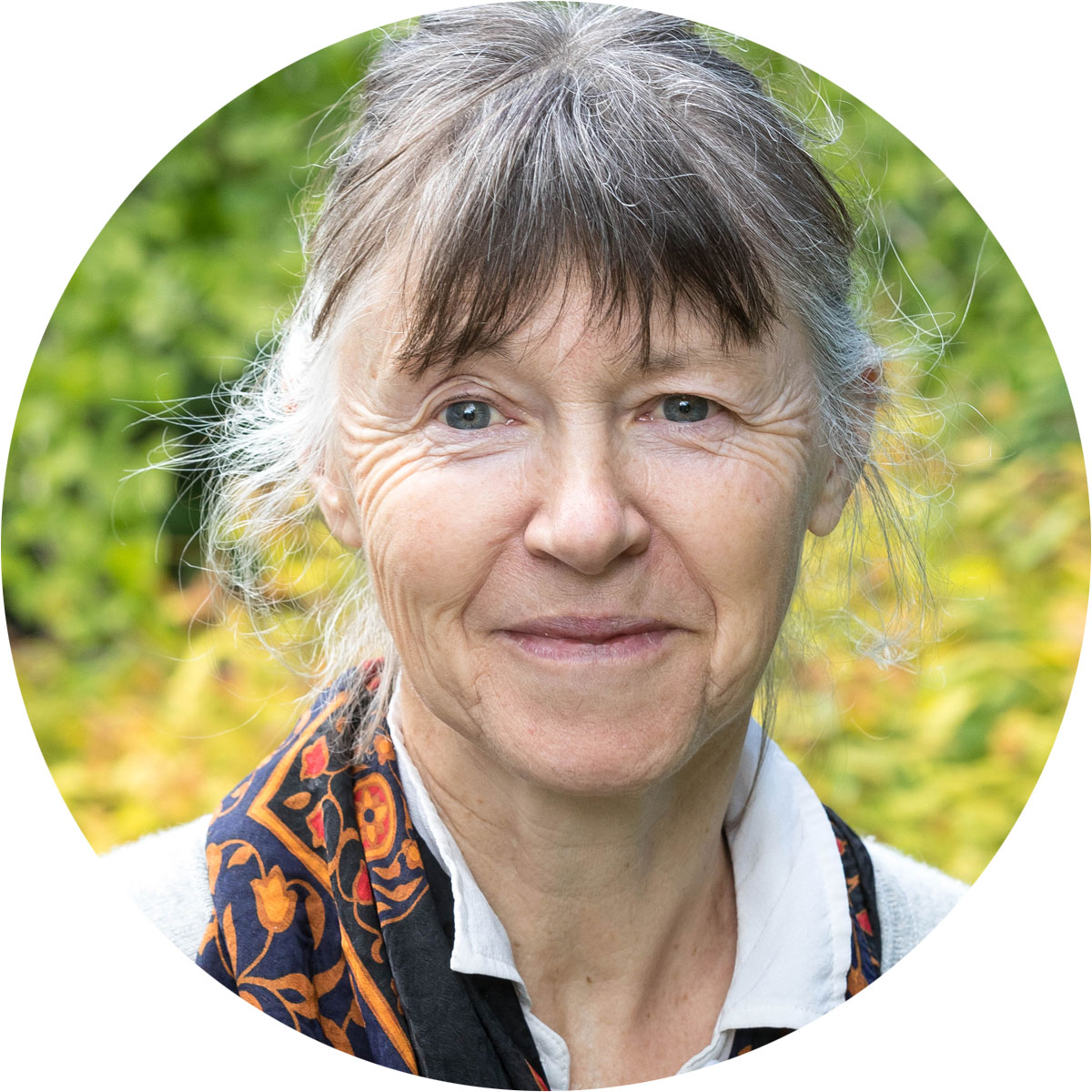 Geneviève Belot