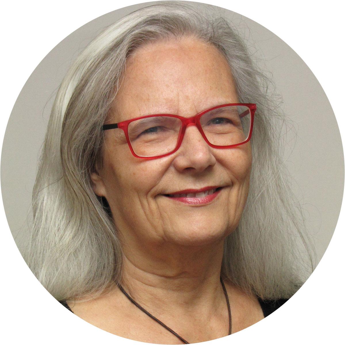 Marie-Claire Fagioli